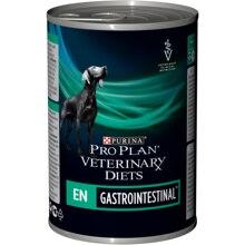 Влажная пища Pro Plan ветеринарные диеты EN dog еда для пищеварения, 12 банок 400 г каждый