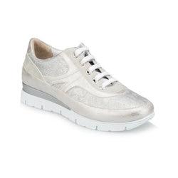 FLO TRV910041 Silber Frauen Schuhe Polaris