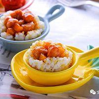 樱桃肉米饭碗 宝宝辅食食谱的做法图解14