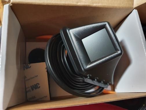 Velocímetro Universal Hud OBD2 para coche, sistema Dual, MPH, motor, RPM, alarma de velocidad, accesorios de odómetro