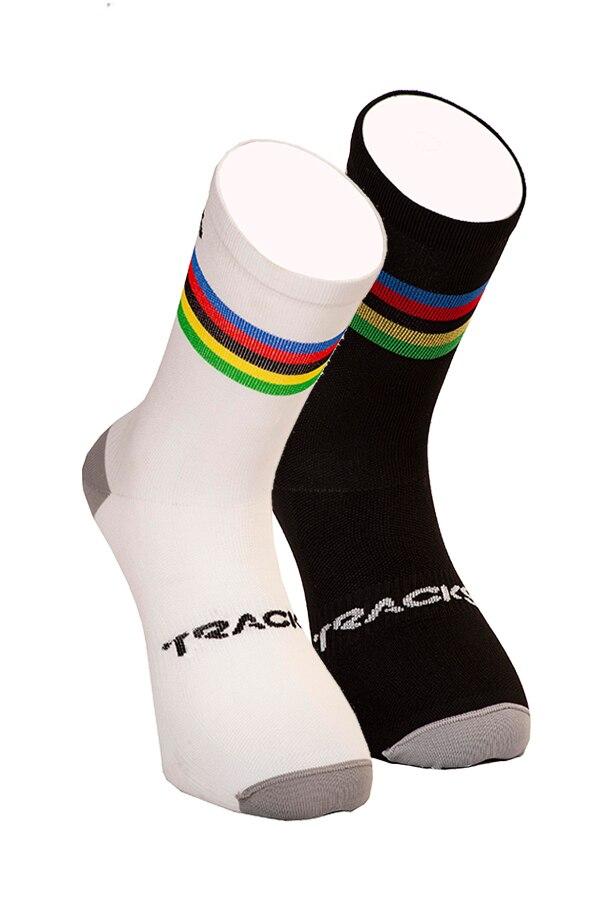 Pack 2 Cycling Socks Long