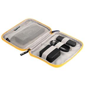 Image 5 - Gl inet kılıf çanta organizatör taşınabilir Mini yönlendirici serisi