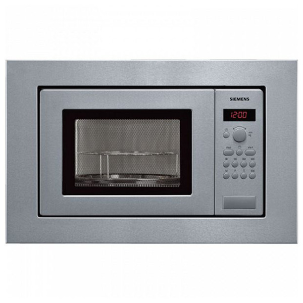 Built In Microwave Siemens Ag Hf15g561