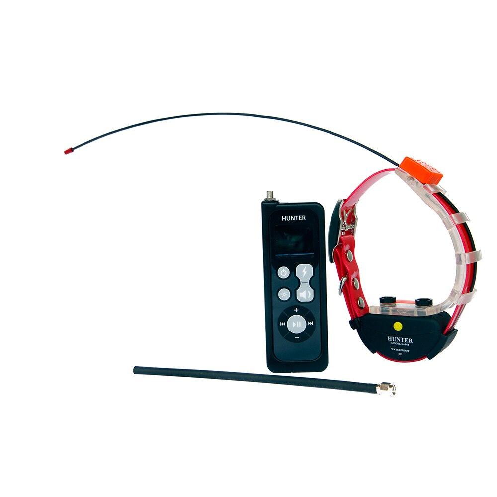 Waterprrof Dog Tracker Collar Range Up to 25 Km Without SIM Card  GPS-25000-5
