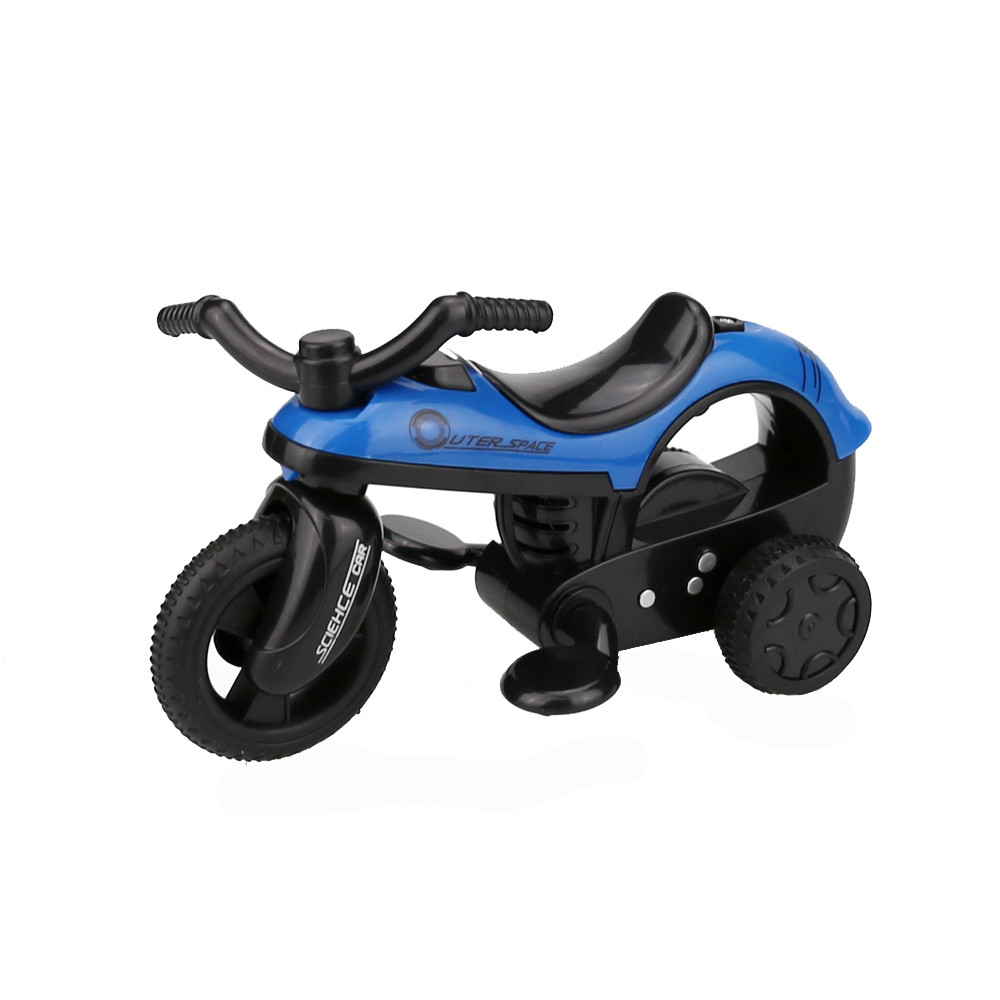 Lovely Christmas Gifts Mini Vehicle Pull Back Bikes With Big Tire Wheel Creative Gifts For Kids Holiday Gifts For Kids#y Famous For High Quality Raw Materials, Full Range Of Specifications And Sizes, And Great Variety Of Designs And Colors