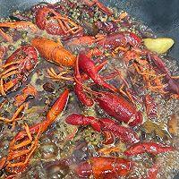 麻辣小龙虾的做法图解4