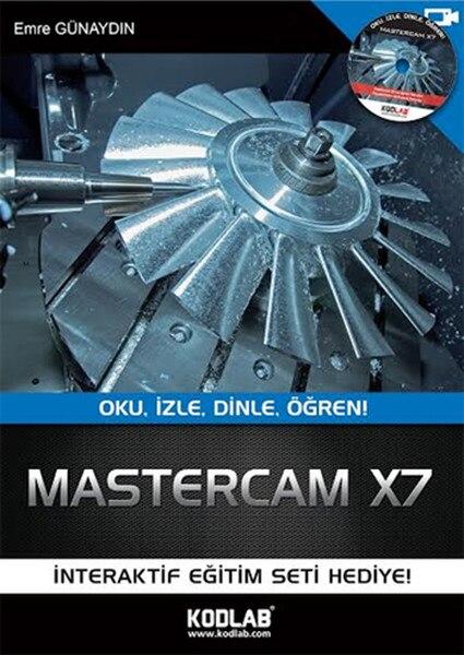 Mastercam X7 Emre Good Morning Kodlab