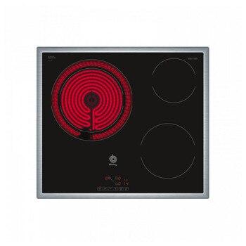 Glas-Keramische Kookplaat Balay 3EB715XR 60 Cm
