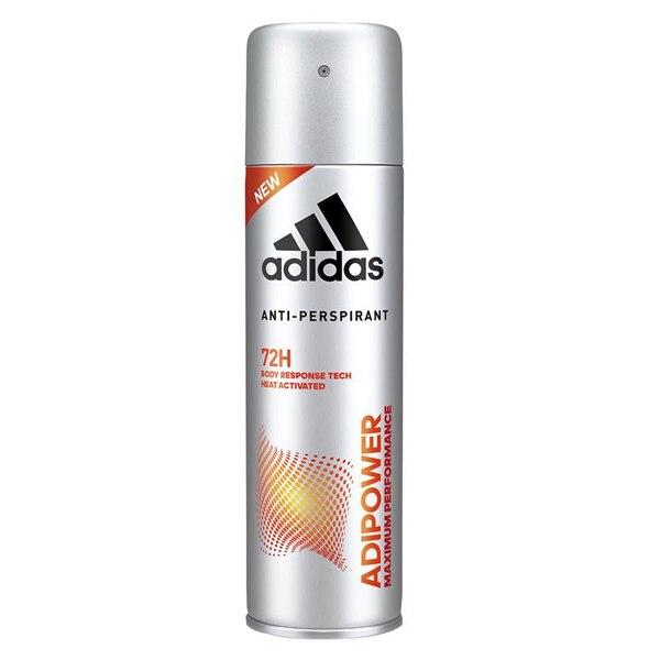 Spray Deodorant Adipower Adidas (200 Ml)