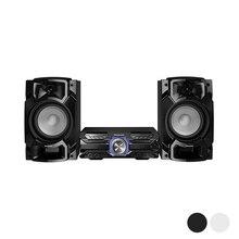 Мини Hifi Panasonic corp. SC-AKX320E Bluetooth USB 2,0 450 Вт