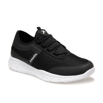 FLO sterowiec czarne męskie wygodne buty KINETIX tanie i dobre opinie