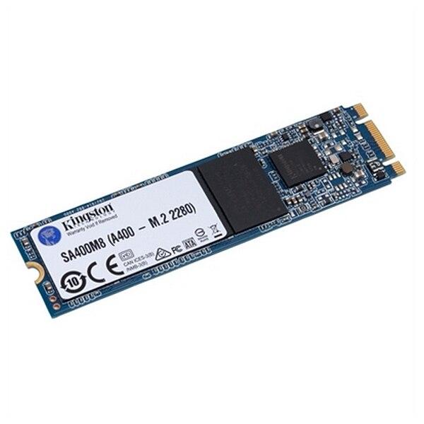 Жесткий диск kingston A400 SSD SATA3