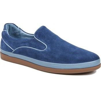 Desa Wyton Men Leather Casual Shoes