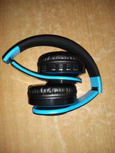 Headphones went to Vladimir a little more than 20 days. The first impressions were terribl