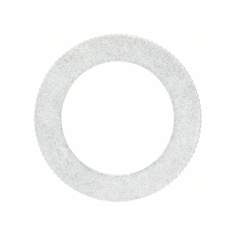 BOSCH-reducer Ring saw blades circulate 30x20x1,2mm