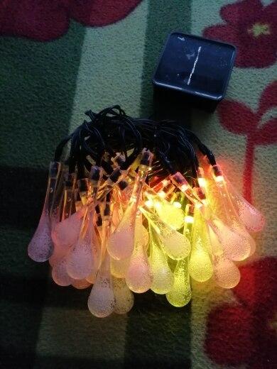 -- Férias Decoração Iluminação