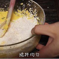 """#美食说出""""新年好""""#一口酥:十分钟完成的春节点心!的做法图解10"""