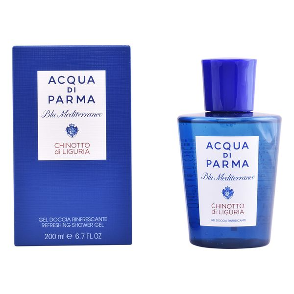 Shower Gel Blu Mediterraneo Acqua Di Parma (200 Ml)