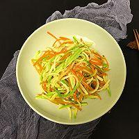 终于找到西葫芦超好吃的做法了,做法简单,清淡营养,上桌抢着吃的做法图解6