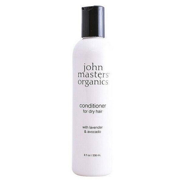 Nourishing Conditioner Lavender And Avocado John Masters Organics (236 Ml)