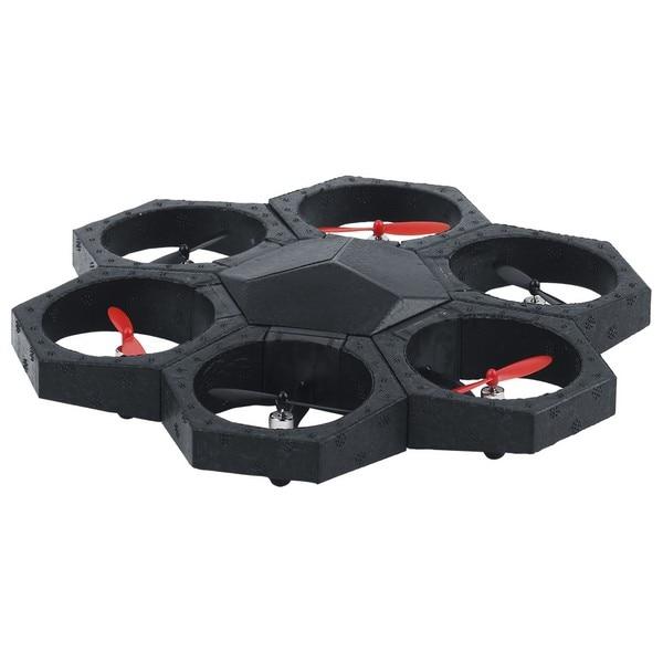 Drone hava  su ve toprak Makeblock title=