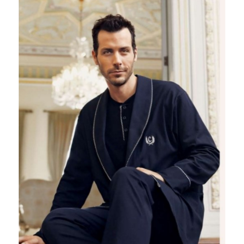 Mens Pajama Set 5 Pieces Free Shipping From Turkey
