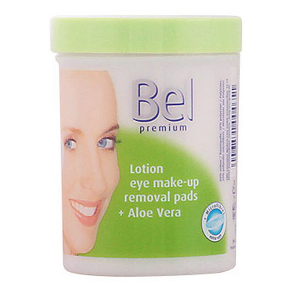 Make-up Entferner Pads <font><b>Bel</b></font> 63502 image