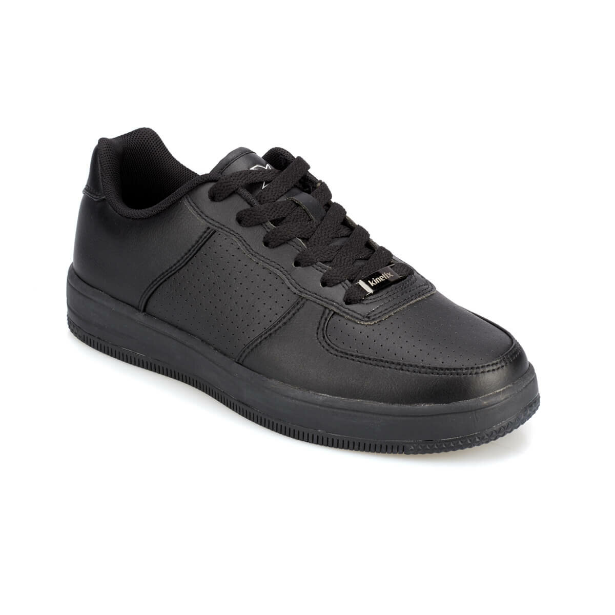 FLO ABELLA Black Women 'S Sneaker Shoes KINETIX