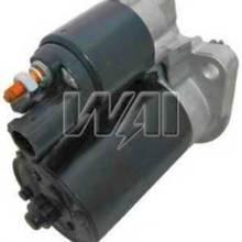 Стартер 1.1Kw\ Audi A3, VW Golf/Passat/Tiguan 1.6-2.0FSi 03 WAIg