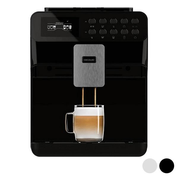 Electric Coffee-maker Cecotec Power Matic-ccino 7000 1,7 L 1500W
