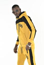 Мужской спортивный костюм, из 2 предметов: толстовка на молнии + спортивные штаны, 2020 tracksuit, unisex