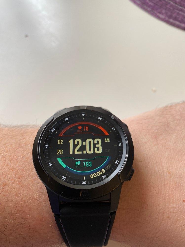 North Edge Smart Watch GPS Bluetooth Phone Call Smartwatch Men Women IP67 Waterproof Heart Rate Blood Pressure Monitor Clock Smart Watches    - AliExpress