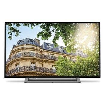 "Smart TV Toshiba 65UL3A63DG 65"" 4K Ultra HD HDR WIFI Black"