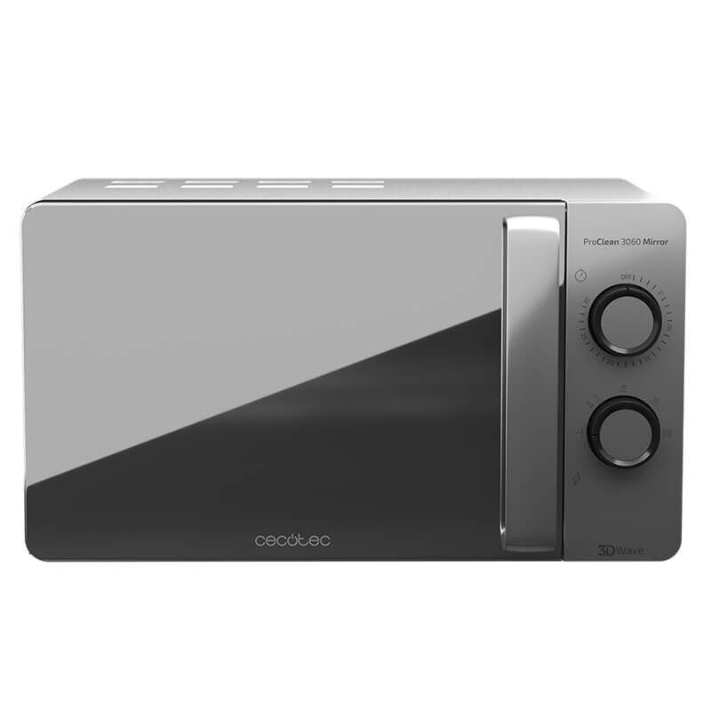 Microwave ProClean 3060 Mirror