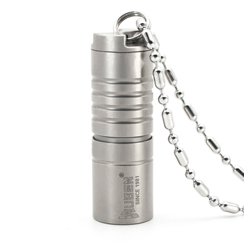 WUBEN LED Flashlight USB Keychain Flashlight 130LM Mini Cree LED Lamp with Necklace Portable Original Design Torch G337 lumintop mini flashlight edc01 cree xp g3 r5 led max 120 lumens black color keychain flashlight pocket torch