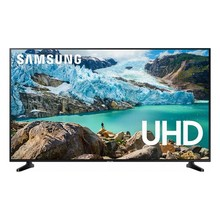 "Smart tv samsung UE50RU6025 5"" 4 K Ultra HD светодиодный WiFi черный"