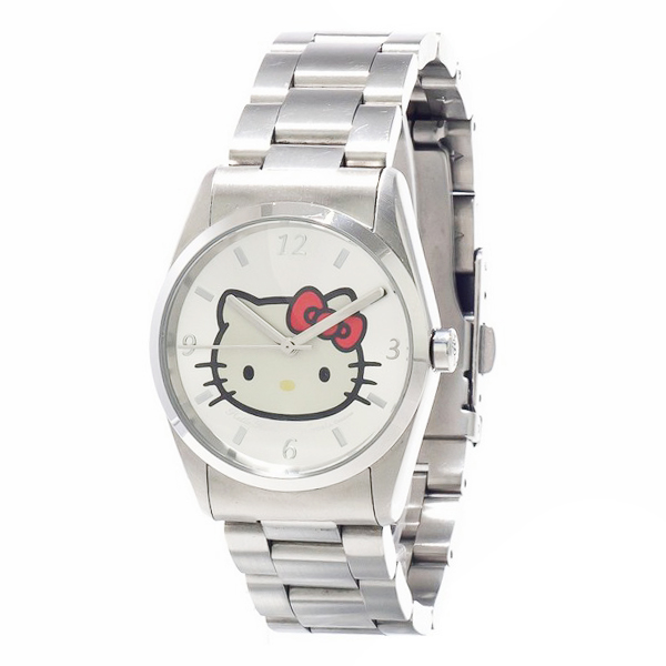 Infant's Watch Hello Kitty SPE1130 (34 mm)|Children's Watches| |  - title=