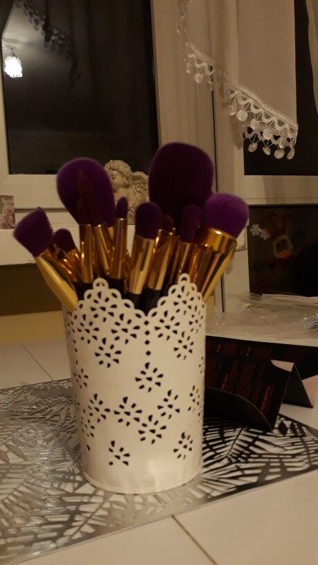 -- Pincéis Maquiagem Jessup