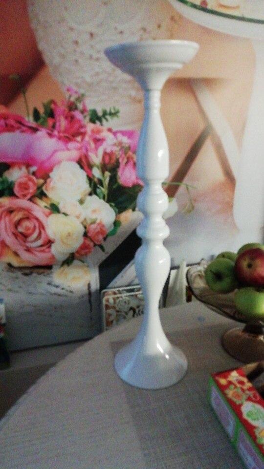Suporte p/ velas Flores Tabela Casamento