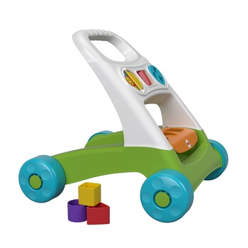 Ebebek Fisher Price Busy Activity Walker