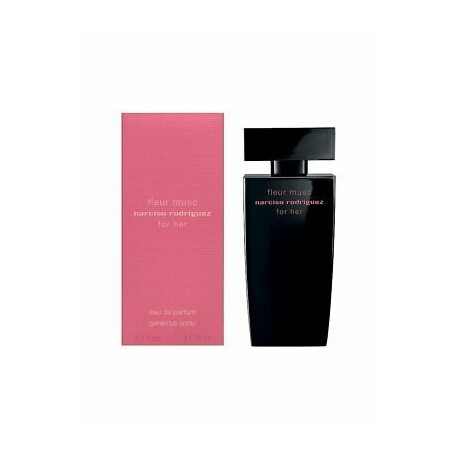 NARCISO RODRIGUEZ FOR HER GENEROUS FLEUR MUSC EDP 75ML SPRAY