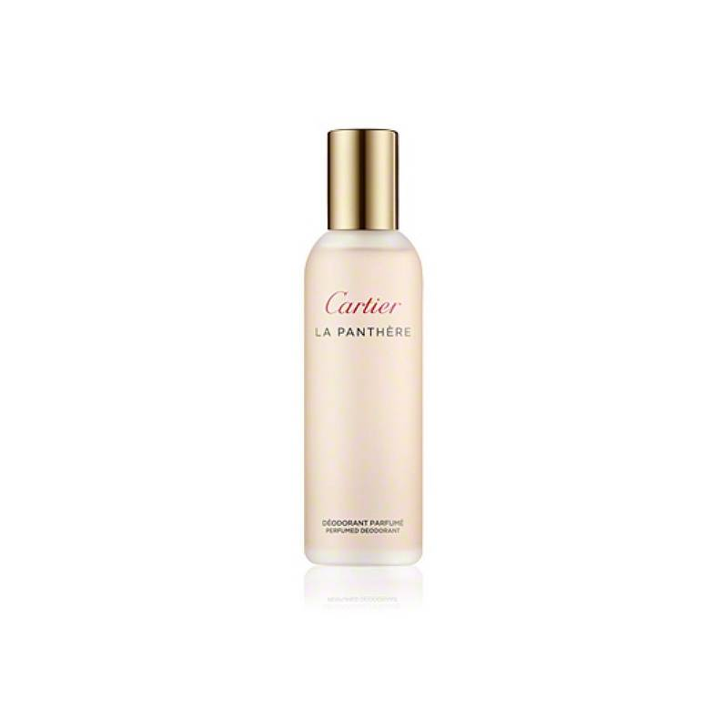 Deodorant Spray The Panthère Cartier (200 Ml)