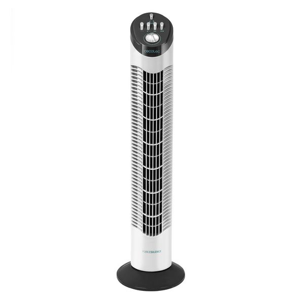 Tower Fan Cecotec Forcesilence 790 Skyline 50W