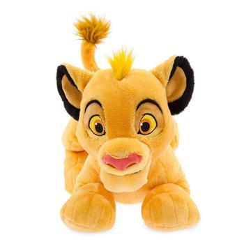 Simba plush Lion King Disney