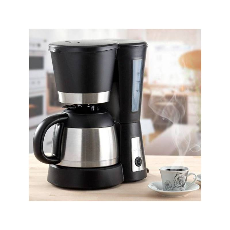 Drip Coffee Maker Tristar CM1234 1 L 800W Black