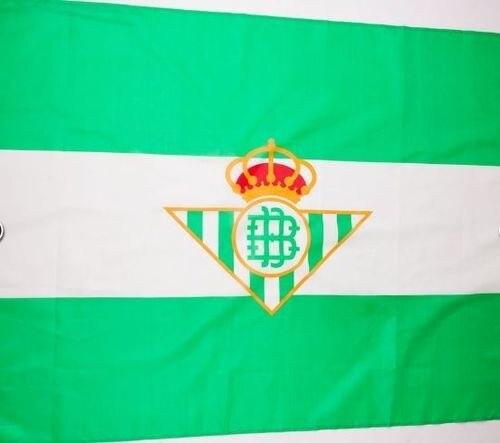 Flag Real Betis Big
