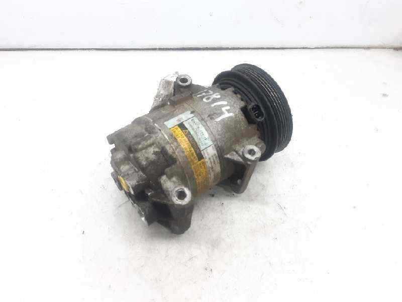 8200316164 COMPRESSOR AIR CONDITIONING RENAULT SCENIC II|A/C Compressor & Clutch| |  - title=