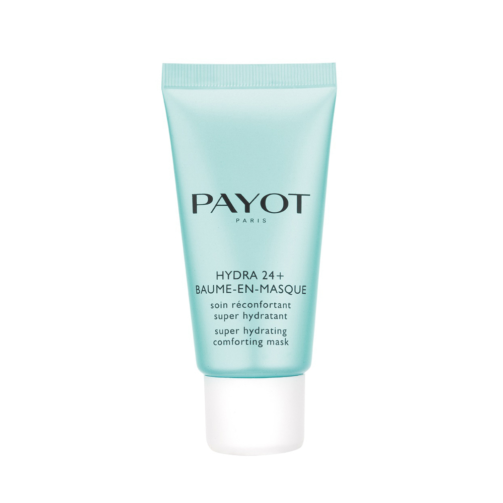 Payot Hydra 24 + Super Moisturizing Softening Mask 50 Ml
