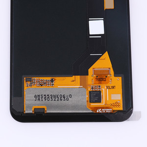 Image 5 - 5.6 Inch OLED LCD Display For Google Pixel 3A  G020A, G020E, G020B Touch Screen Digitizer Full Front Assembly Replacement