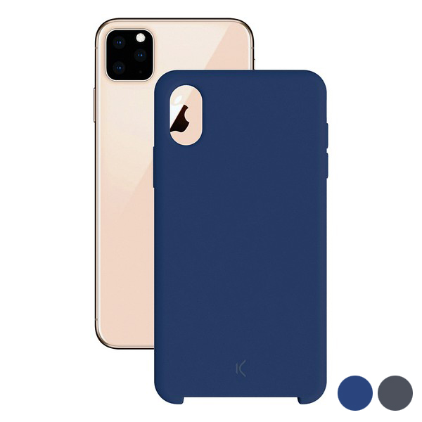 Mobile cover Iphone 11 Pro Max Contact TPU|  - title=